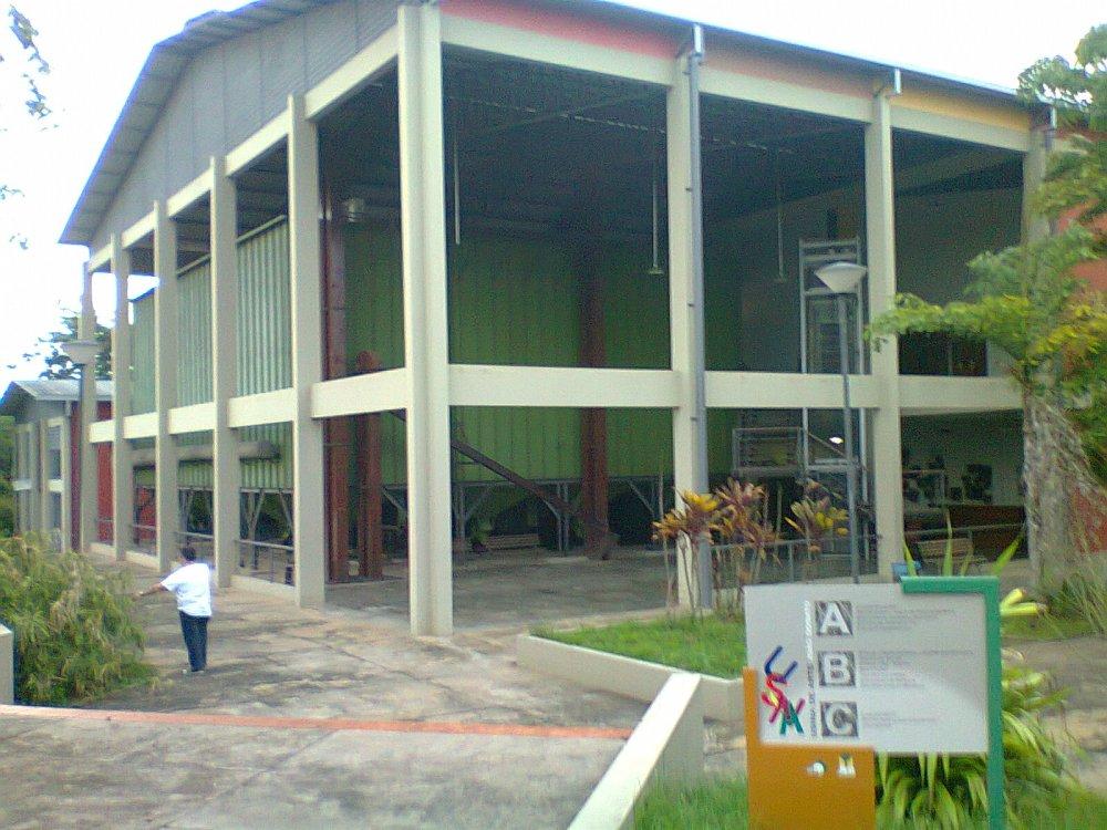 Usina das Artes - Rio Branco, Acre